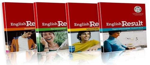 English-Result