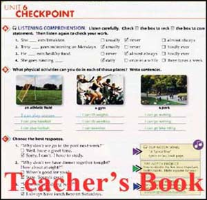 teacher-book